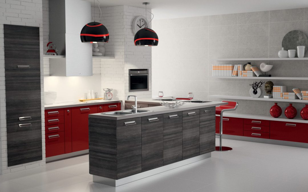 Looking For Custom Made Kitchen Cabinets In The West Island Of Montreal