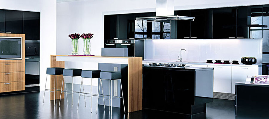 Kitchen Cabinets Montreal | ArmoiresEnGros.com