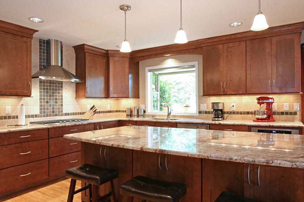 Kitchen Cabinets Montreal